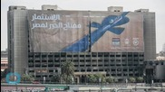 Egyptian Army to Demolish Torched Headquarters of Mubarak's Once-ruling Party