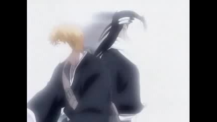 Bleach - The End (by Amv Crew)