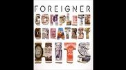 Foreigner Complete Greatest Hits (full Album)