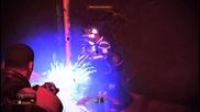 Mass Effect 2 Vanguard class