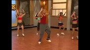 Hip Hop Abs 2 Dance