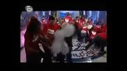 Рекорди На Гинес-Най-Много Спукани Балон 1010 за 39 сек.! 13.07.2008