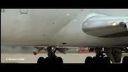 Jett8 Airlines Cargo B747 - 2d3b 9v - Jea