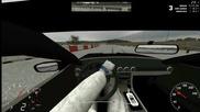 Live for Speed drift Епизод 2 (falken)