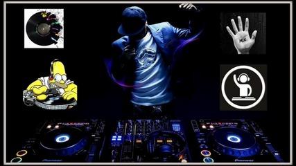 Rosi Pop-house Mix 2013