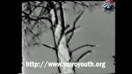 Вмро - Филм За Тодор Александрoв
