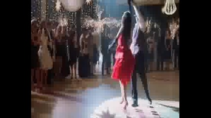 Tango - Another Cinderella Story