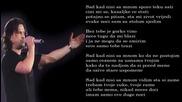 Aca Lukas - Bez tebe je gorko vino - (Audio - Live 1999)