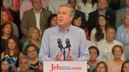 Die Hard Code Hidden in Jeb Bush Website