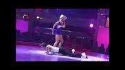 So You Think You Can Dance (Season 4) - Mark & Chelsie - Broadway