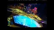 Емилия - Не оставяй сълзи ( Live Фолк 2003 )