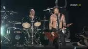 Metallica - Fade To Black ~ Watch in Hd ~