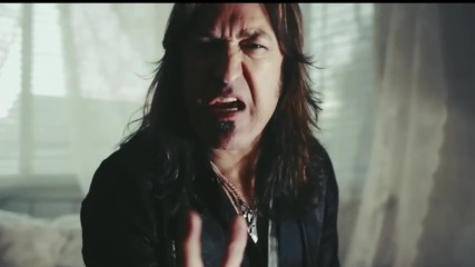 Stryper - The Valley ( Official Music Video)