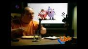 Реклама - Sony Trinitron