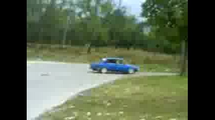 Lada Turbo - Motorsport Fen 3