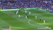 Реал Мадрид - Малага 2:1