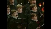 Dame Kiri Te Kanawa And Saint Paul Cathedral Choir- O Holy Night