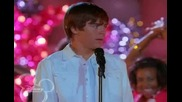 High School Musical 2 - You Are The Music In Me (sharpy) [2007] Mrx