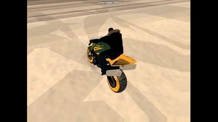 Gta Snow Mod Stunts