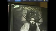 Moonspell - Dreamless (acoustic)
