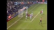 27.01 Уба - Манчестър Юнайтед 0:5 Карлос Тевес Гол