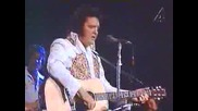 Elvis Presley - Are You Lonesome Tonight (Превод)