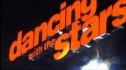 Dancing Stars - Танцьорите преди четвъртите елиминации (03.04.2014г.)