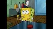 Sponge Bob - S1ep10