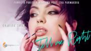 Fabrizio Parisi & WahTony feat. Eva Parmakova - Tell Me Right (Official Teaser)