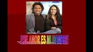 Myriam Hernandez - Ese Amor Es Mi Hombre