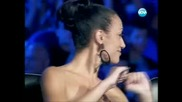 Саксубийт ша пеа азе ;d - X - Factor България