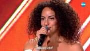 Манал Ел Фейтури спечели сърцата на съдиите- X Factor кастинг (01.10.2017)