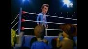 Celeb Deathmatch - Pacino Vs  De Niro
