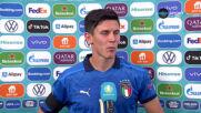 Героят за Италия сподели емоциите си