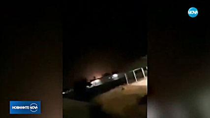Няколко военни са били ранени при атаката срещу бази в Ирак
