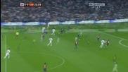 Cristiano Ronaldo Vs Barcelona Home