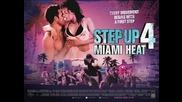 Step Up Revolution Soundtrack 10. Jennifer Lopez Feat. Flo Rida - Goin' In