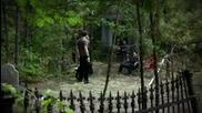 Дневниците на Вампира сезон 01, епизод 05 / The Vampire Diaries sezon 01, chapter 05