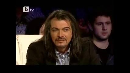 Bulgaria #39;s got talent - 30.03.2010 - Unreal boneless dan