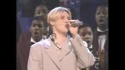 Backstreet Boys - The Perfect Fan (live)