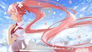 Wisp X - Crimson ft. Hatsune Miku