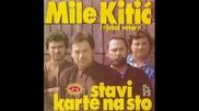 Mile Kitic - Stavi Karte Na Sto (album - 1990)