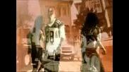 Daddy Yankee Fergie Feat Fergie - Impacto