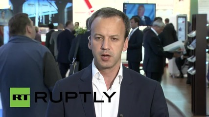 "Russia: Russia will support Greece financially ""if needed"" - Dvorkovich"