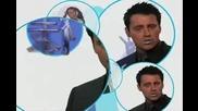 The Best Of Joey (friends)