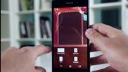 Очакваният горещ флагман вече е тук Sony Xperia Z2 - видео ревю на news.smartphone.bg