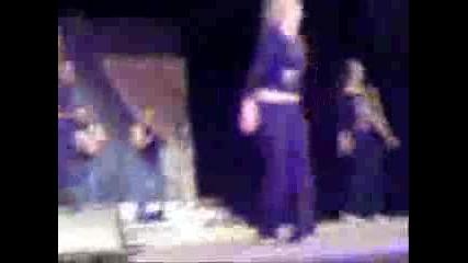 Танцова Формация - Метеор