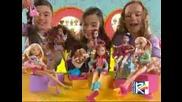 Winx Club Кукла С Любимец от Rainbow и Еон Ентъртейнмънт