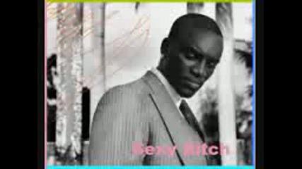 Akon ft. David Guetta - Sexy Bitch