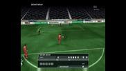 Fifa 09 Pro Player